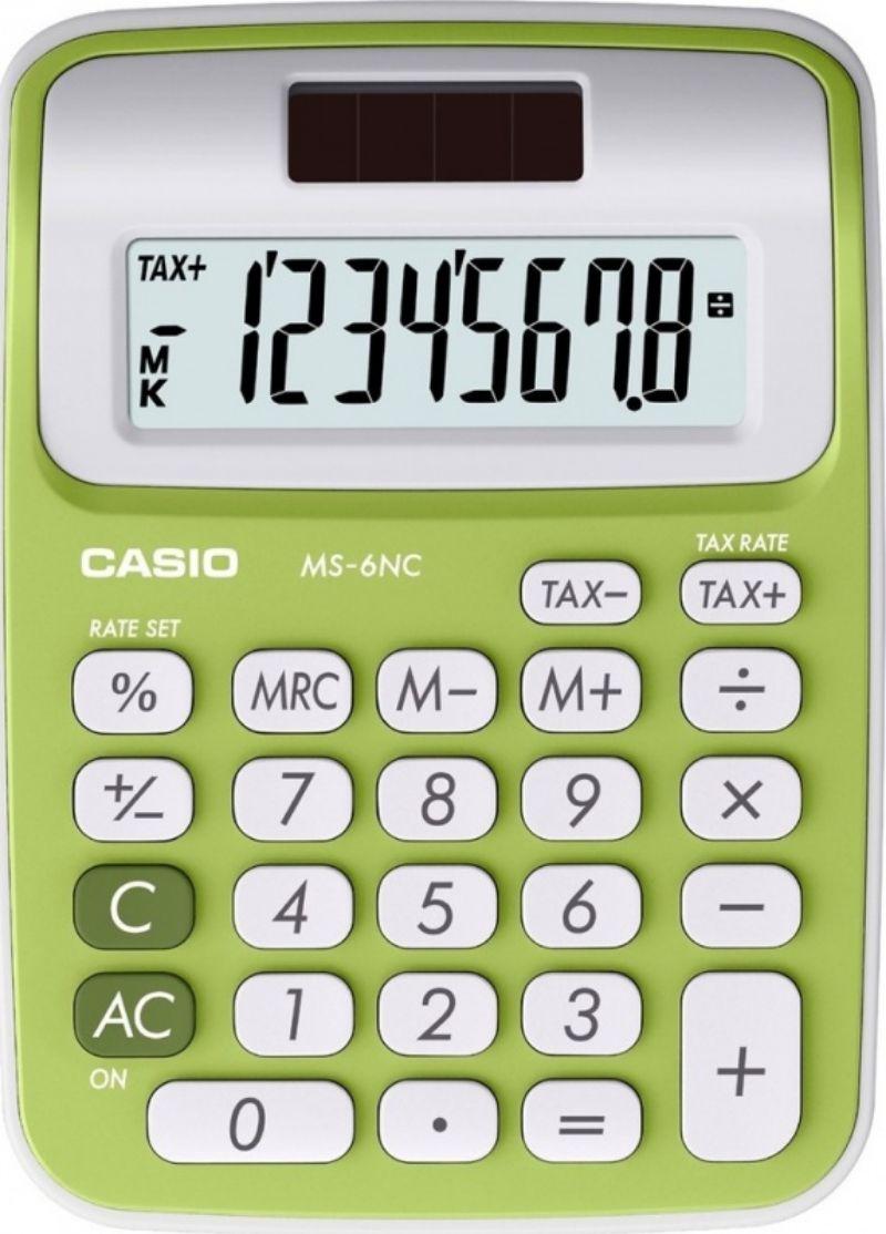 calcolatrice-casio-ms-6nc-bu