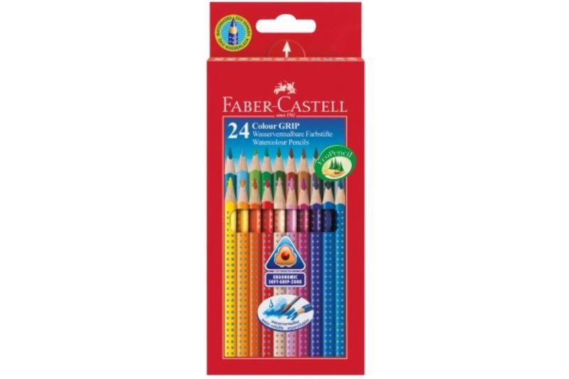 24-matite-colour-grip-acquerellabili-faber-castell