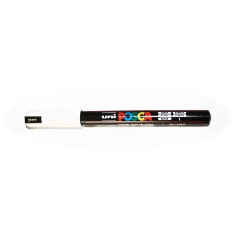 uniposca-0-7mm-bianco