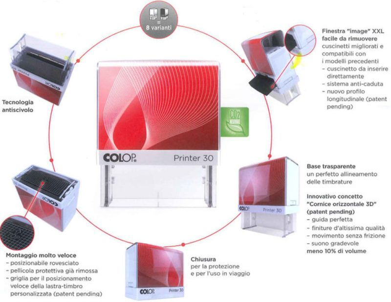 timbro-colop-printer-30-autoinchiostrante