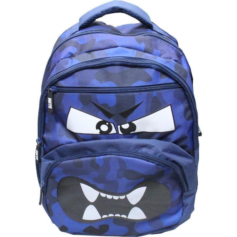 zaino-m8-blue-faccina-denti